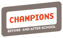 Champions Before And After School