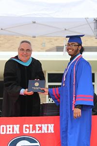 JGHS Graduation 2021