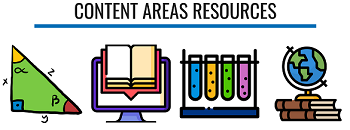 Content Area Resources