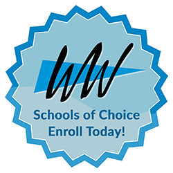 Schools of Choice - Enroll Today!