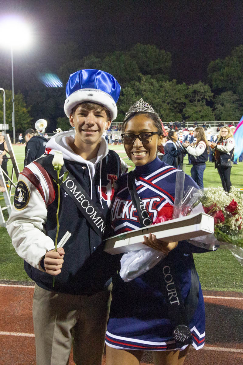 2018-09-28 - Homecoming Game and Homecoming Court 16