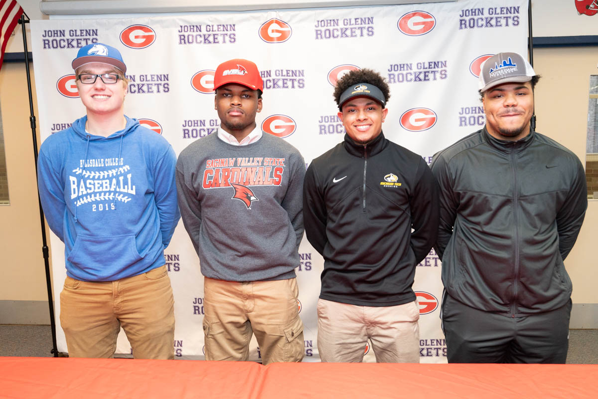 2019-02-07 - Athletic Signing Day 22