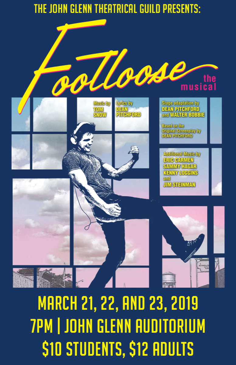 2019 Footloose Play