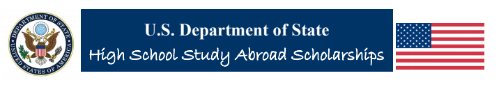 US Dept of State HS Study Abroad