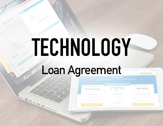 Technology Loan Agreement