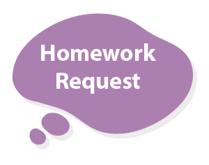 Homework Request