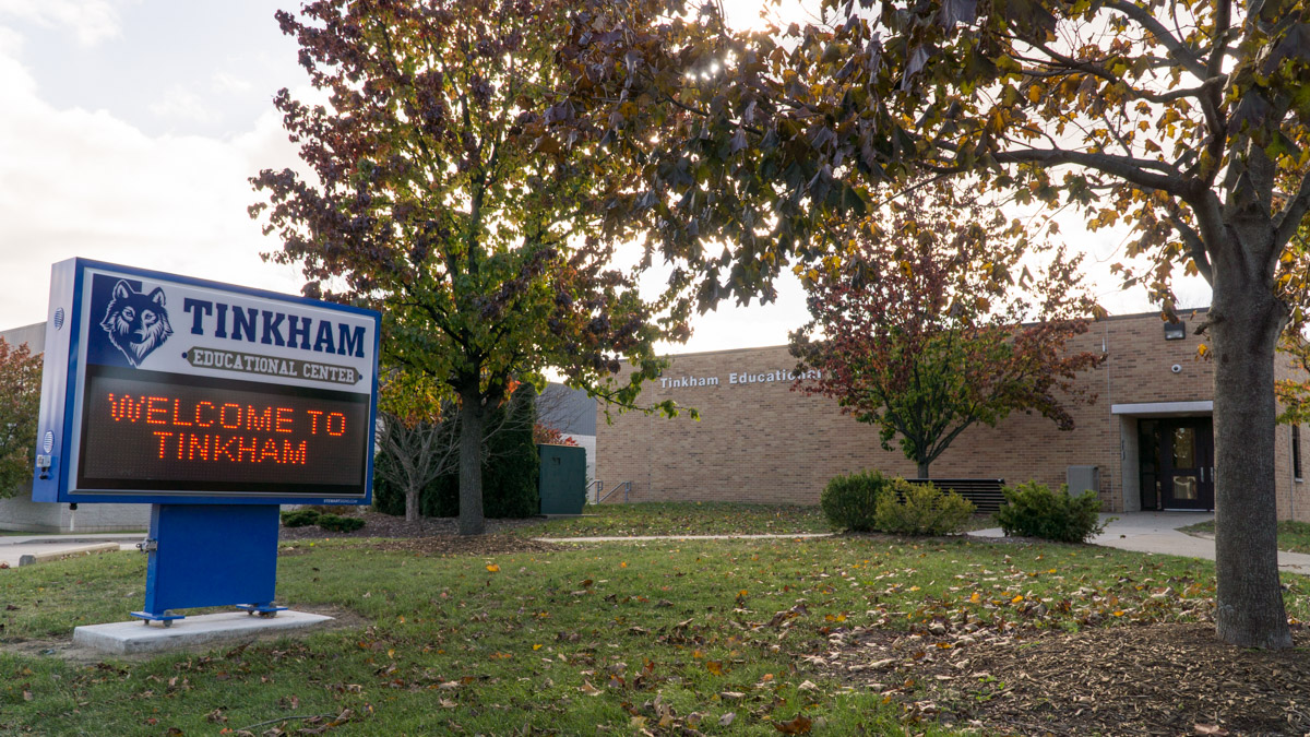 Tinkham Alternative High School